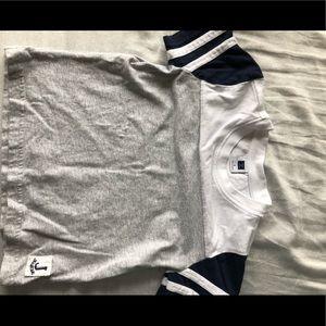 Boys J&J t shirt,euc
